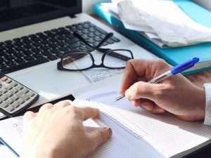 Finances. Accounting. Documentation